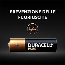 Una migliore chiusura superiore di Nylon di alta qualità protegge le nostre batterie contro fuoriu