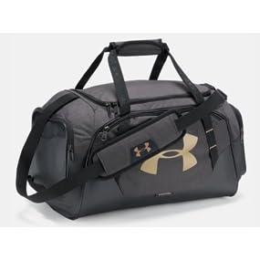 85a84f0acd Men s UA Undeniable 3.0 Small Duffel Bag