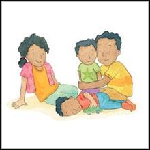 autism, school, family, neighborhood