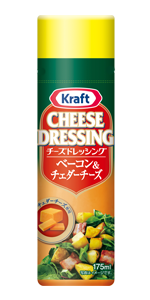cheese dressinf