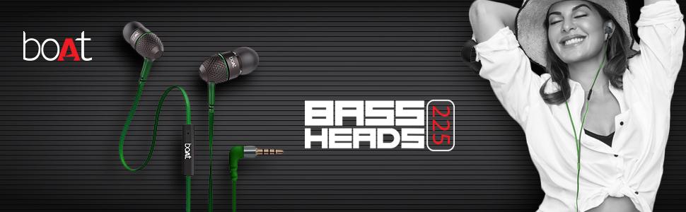 super extra bass earphone