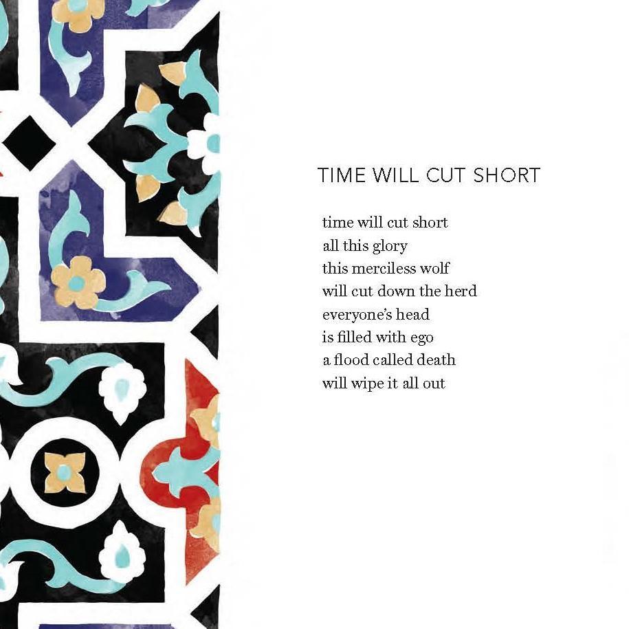 The Spiritual Poems of Rumi: Nader Khalili, Rumi: 9781577151678