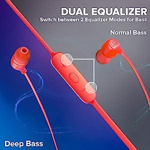Dual Equalizer