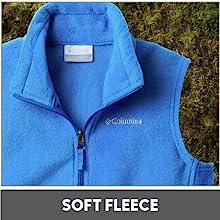 Soft Fleece