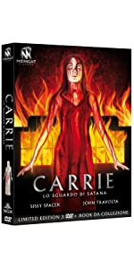 DVD; De Palma; Midnight Factory; Horror; Stephen King; Oscar;Classics