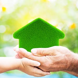 green house, energy star, energy efficient lighting, round recessed lighting