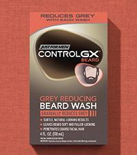Control GX Beard Wash box