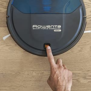 Rowenta RR6971WH Smart Force Essential Aqua - Robot Aspirador 2 en ...