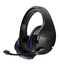 HyperX Cloud Stinger Wireless - Wireless Gaming Headset for PlayStation