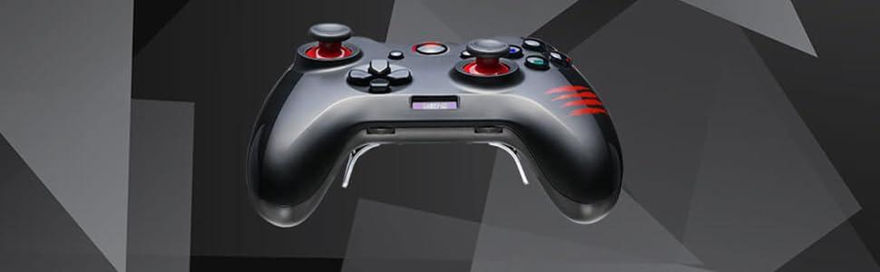 customizable controller, customizable PC controller, customizable video game controller