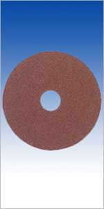 36 Grit Mercer Industries 350036 PSA Aluminum Oxide Cloth Discs 5 inch 50 pack