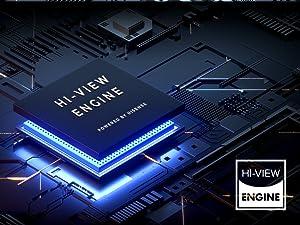 Hi-View Engine
