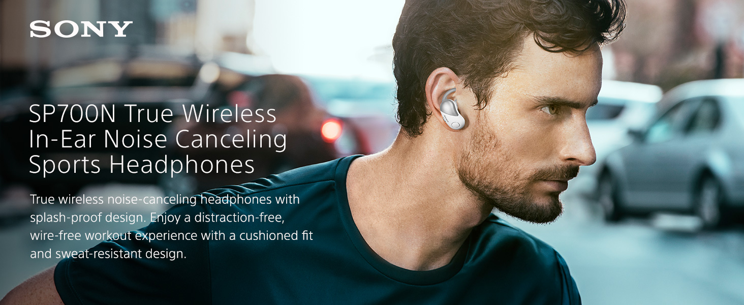 f6c8e660691 Amazon.com: Sony Wireless Bluetooth In Ear Headphones: Noise ...