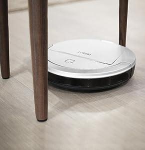 Ecovacs Robotics Deebot M81Pro - Robot limpiasuelos con limpieza ...