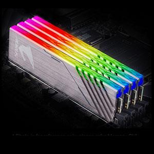 DDR4 XMP