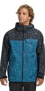 portal rain jacket