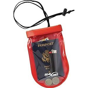 SealLine See Pouch Waterproof Travel Kit Bag