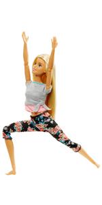 Barbie Snodata