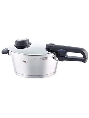 Fissler vitavit premium / Olla a presión (3,5 litros, Ø 22 cm) de ...