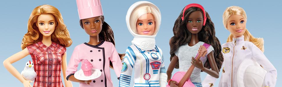 science; engineers; doll engineer; STEM doll; engineer doll; Mattel; Tynker