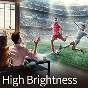 TK800M High brighitness