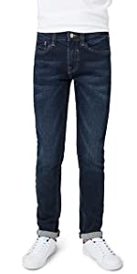 Seattle s.Oliver Denim Guide Junior Boy - Pantalón vaquero