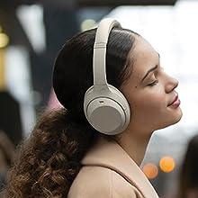 Wireless freedom, premium sound