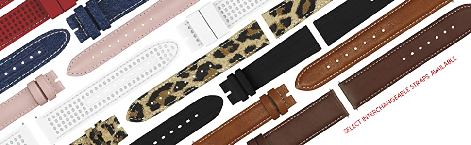 connect watch; guess watch; androidwear; tech watch; smart watch; fossil tech watch; MK tech watch