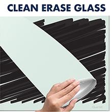 clean erase