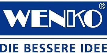 Wenko is je expert voor nuttige hulpmiddelen in het huishouden, trendy badkameraccessoires.
