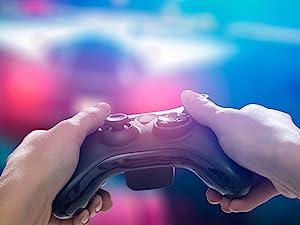 Enhanced Gaming and Media
