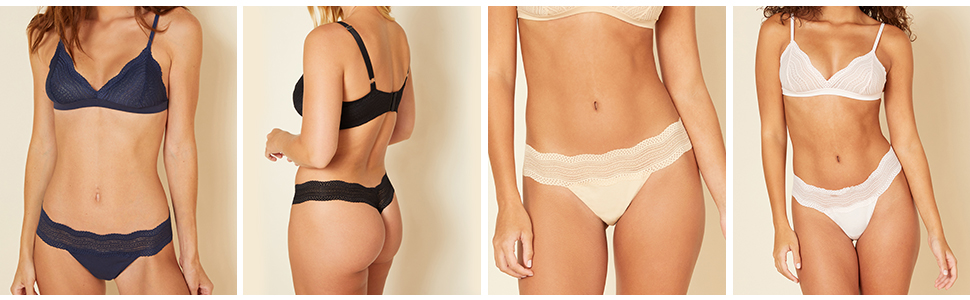 Dolce Thong