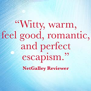 Romance readers love MEET ME IN LONDON by Georgia Toffolo
