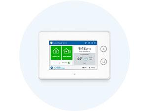 Samsung SmartThings ADT