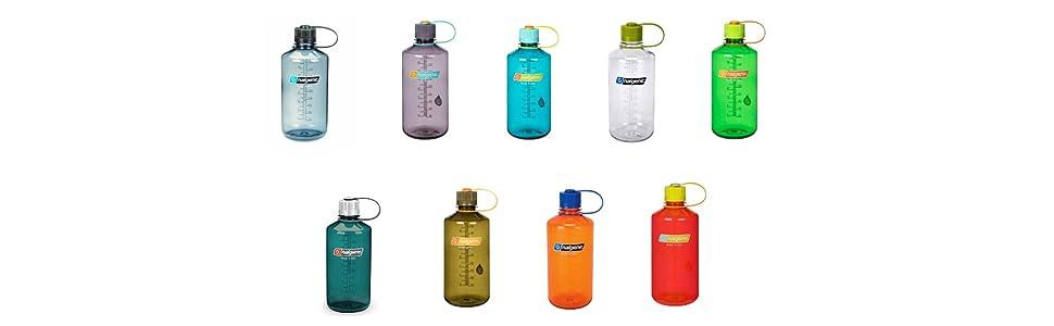 Nalgene Trinkflaschen