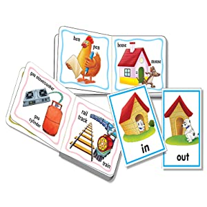 pre school learning pack 2 inner images