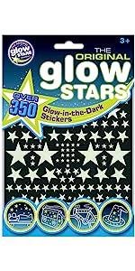 The Original Glow Stars 350