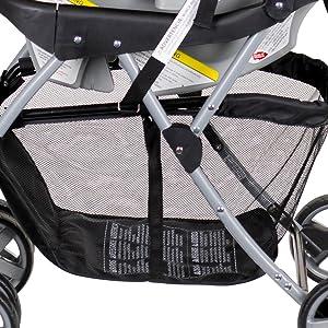 stroller, storage bag