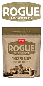Rogue Chicken Bites Air Dried Meats