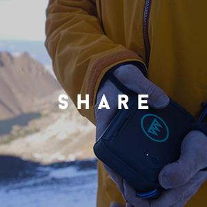 GNARBOX - Portable Backup & Editing System for Any Camera, 128/256GB 12