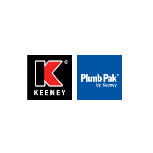 Keeney and Plumb Pak