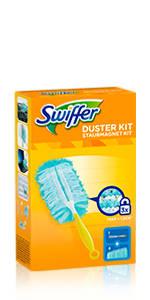 Swiffer Duster Plumeau Recharges - Moyen