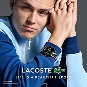 Lacoste relojes