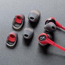 earbuds, hyperx, console, nintendo, switch