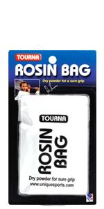 ROSIN BAG, Grip Powder