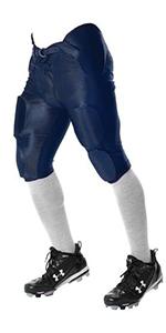 youth solo football pants