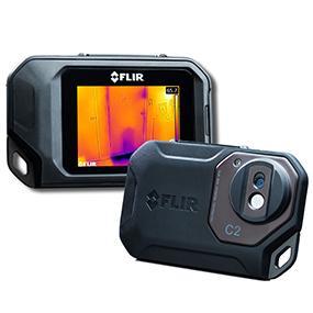 buy flir c2, thermal mold detection, infrared roof camera, c2 handyman, flir c2 cost