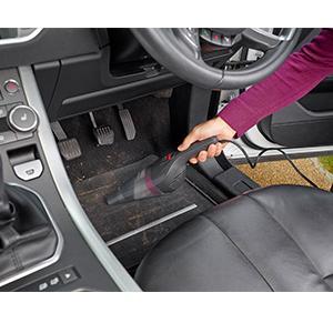 Black+Decker NVB12AV - Aspirador de Mano para Automóvil, 12 V ...