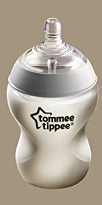 baby bottle wide nipple anti colic valve