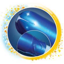 Tampax Compak Pearl Super Tampons avec Applicateur en Plastique